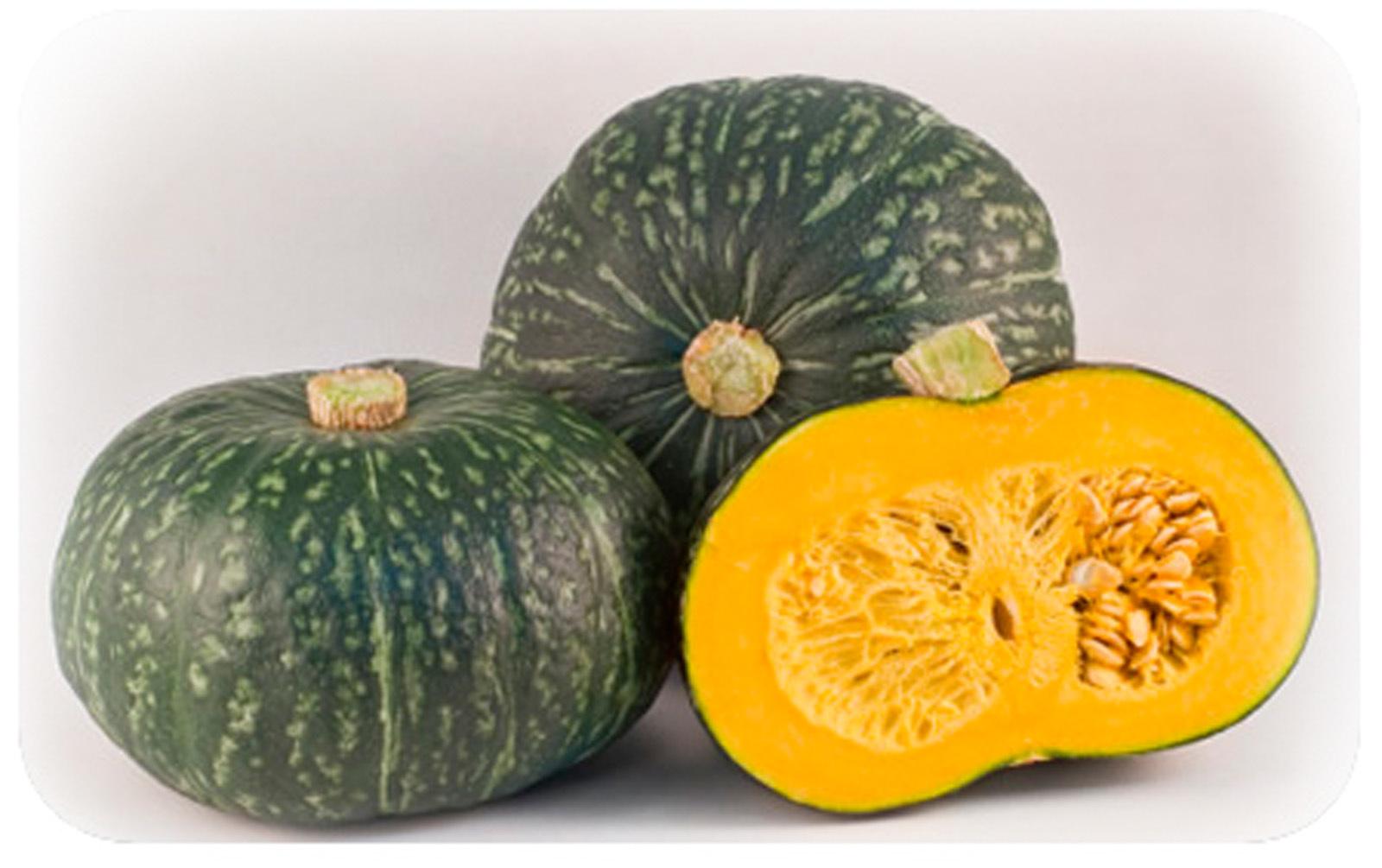 Meruhen Pumpkin