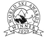Edit Japans Best Ski Boutique Hotel 2020 Winner Shield Black