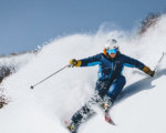 Powder Skiing Niseko Lr