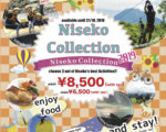 Niseko Collection 2019