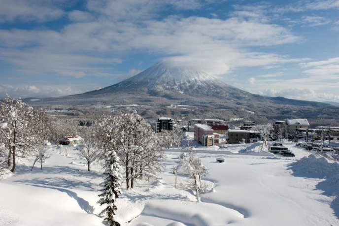 Niseko Winter Holiday