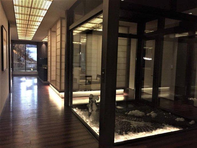 Aya Niseko Penthouse1