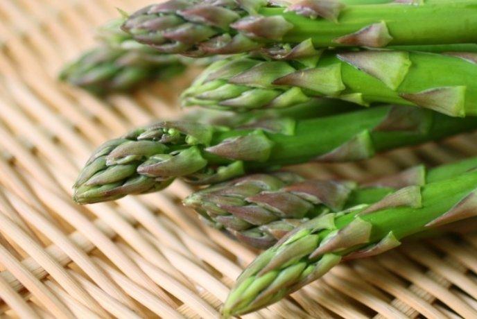 Asparagus Ac