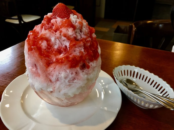 Cafe 909 Shaved Ice 6