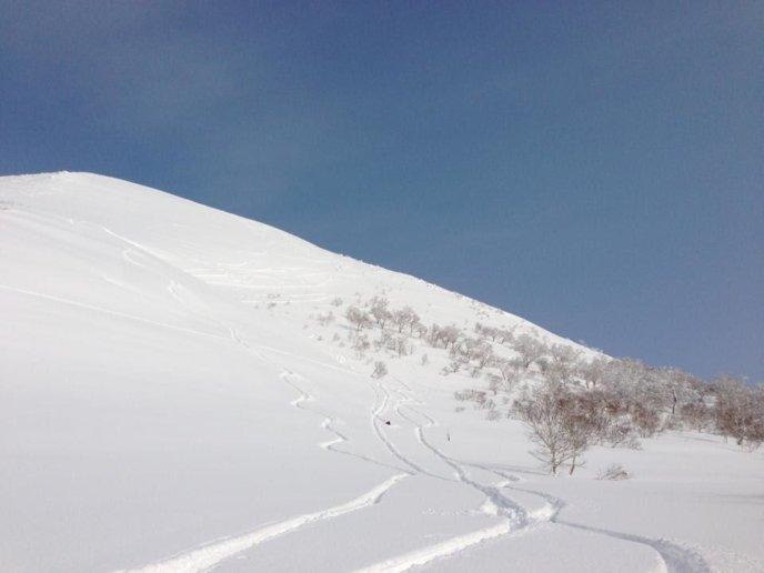 Chisenupuri Shot