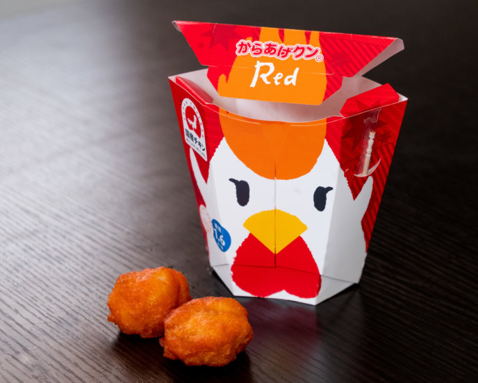 Conbini Fried Chicken Lr 7160