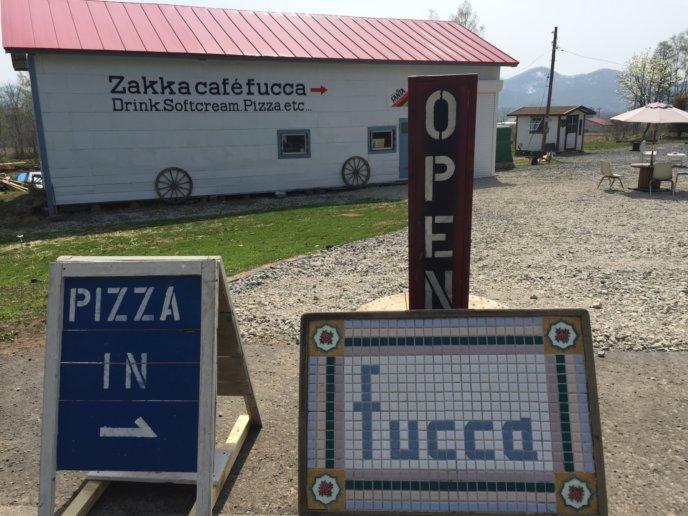 Fucca Cafe 3