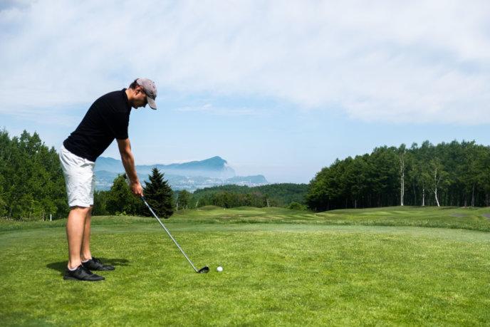 Golf A Brand Lr 9