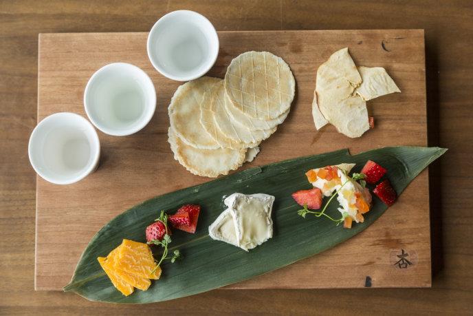 Hokkaido Wine And Niseko Cheese