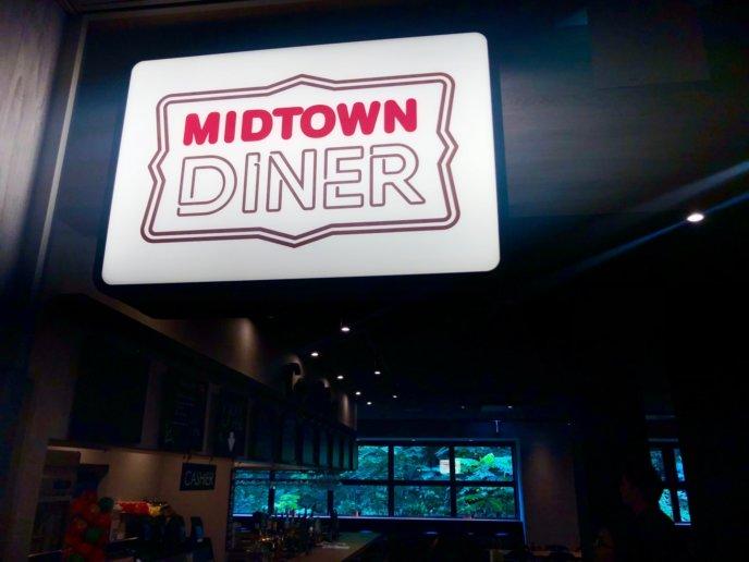 Midtown Diner