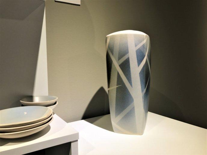 Kiyoe Niseko Gallery Hirafu Kutchan Ceramics And Coffee Event Ceramic Display 3