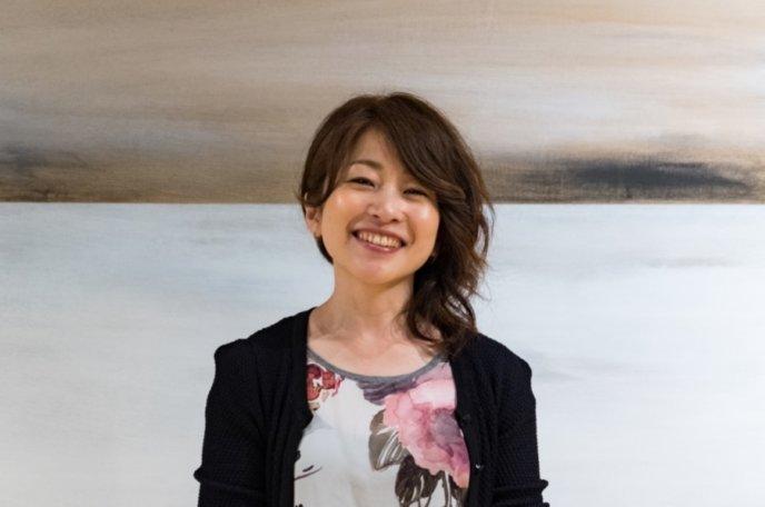 Kiyoe San At Kiyoe Gallery