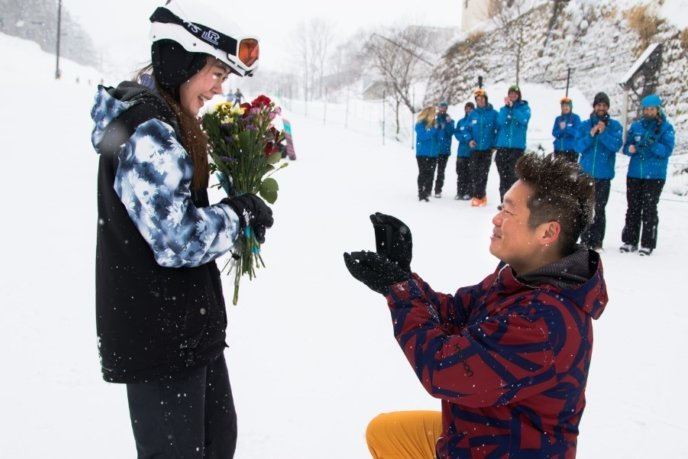 Love In Niseko 2