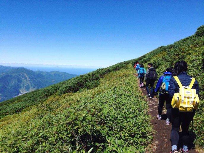 Mt Yotei 3