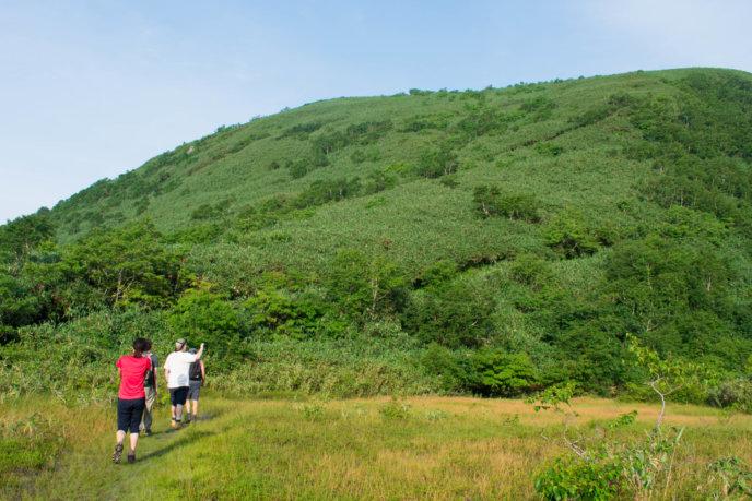 Nitonupuri Hike Hiking Mountain 3