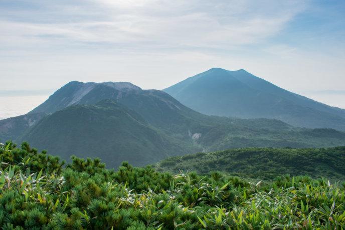Nitonupuri Hike Hiking Mountain 4