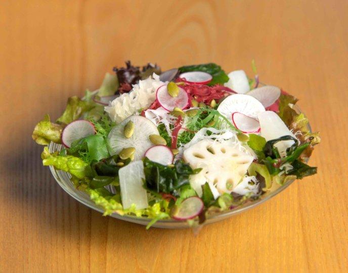 Sea Salad Lr1
