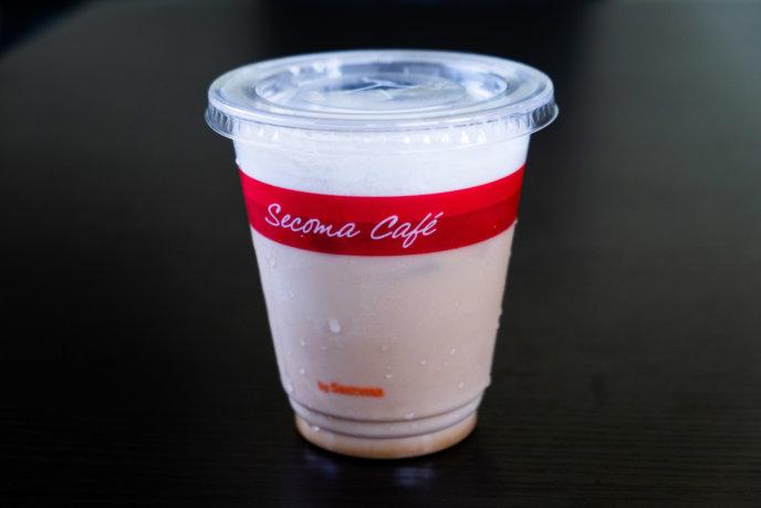 Seicomart Iced Caffe Latte Lr