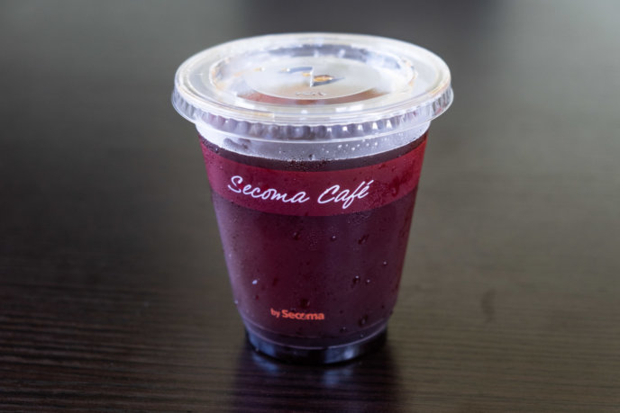 Seicomart Iced Coffee Lr