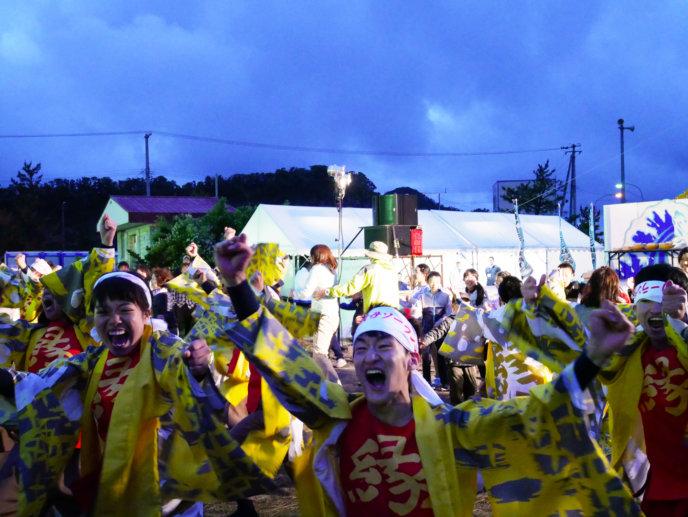 Shakotan Soran Mikaku Festival 2018 275 Edit