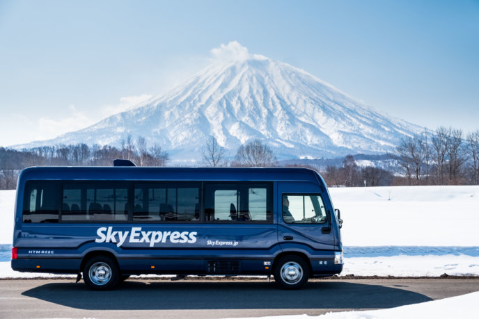 Sky Express Winter Lr 10