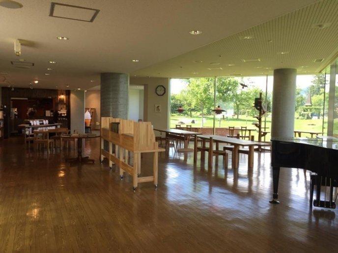Arishima Book Cafe Takano Coffee