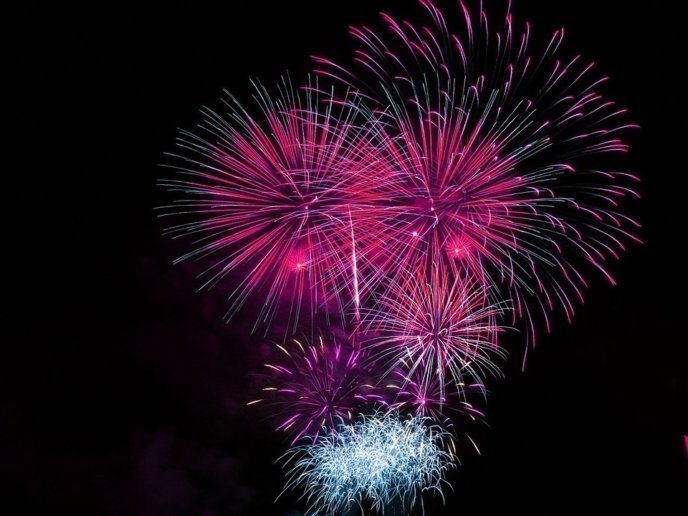 Fireworks 1759 960 720