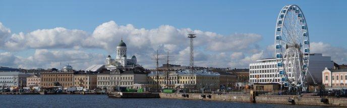 Panorama Of Helsinki 1890633 1920