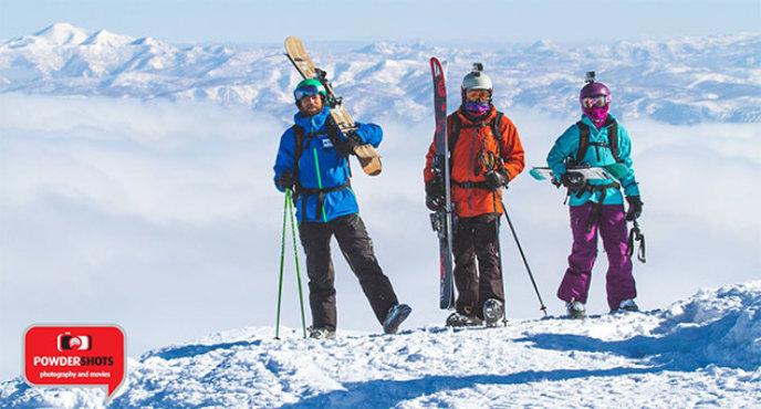 Tips for buying ski equipment