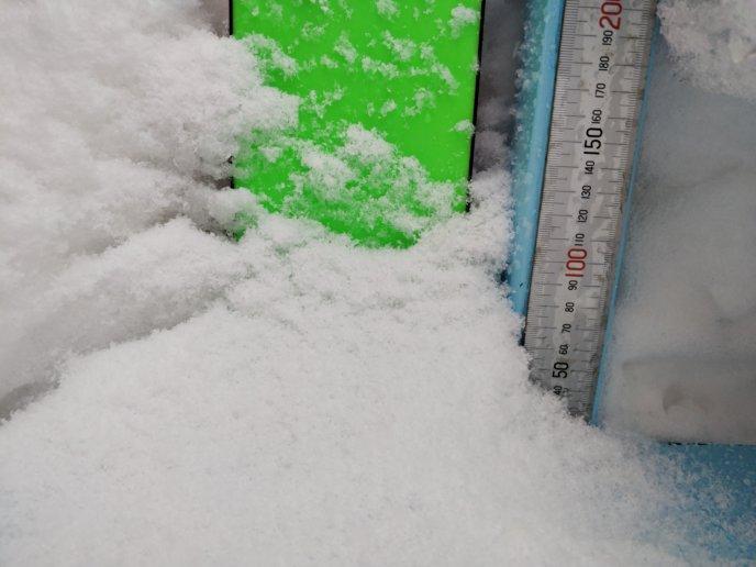 Snow Report 20190204 091441