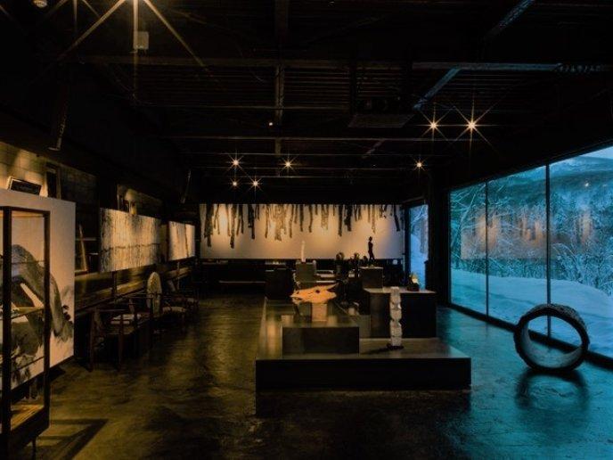 Somoza Wabi Exhibition