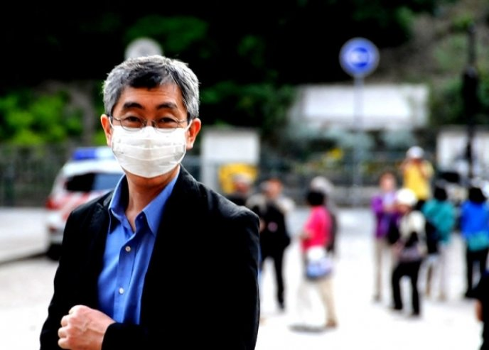 traveling with surgical mask in Japan 635 455