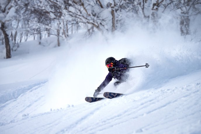winter powder nordica 2
