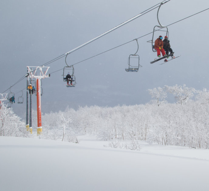 Wintersnow Openingday 7