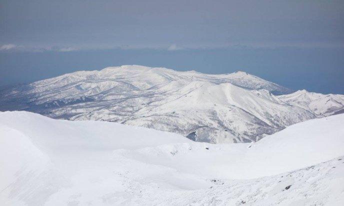 Yama Range