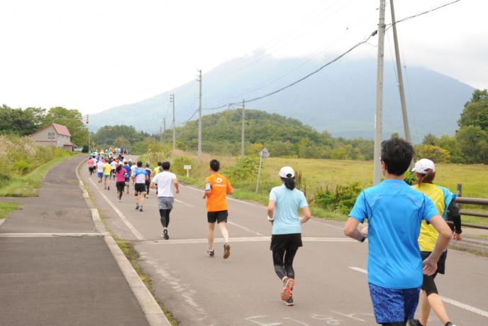 Niseko Marathon Yotei