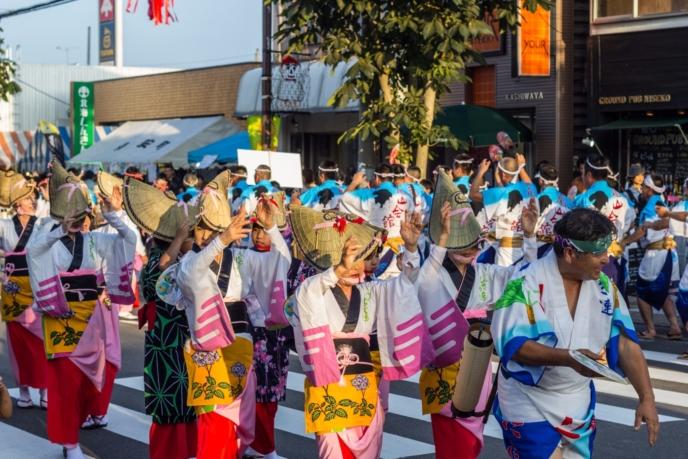 Kutchan Town Jaga Matsuri Potato Festival 2017 4775