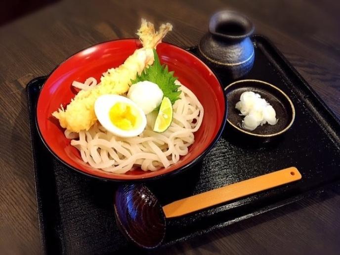 Yukitei Gosetsu Udon