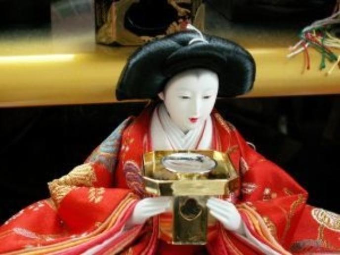 Hinamatsuri Dolls 21150520