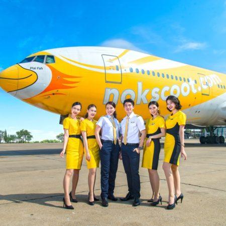 直行便で微笑みの国、タイへ!