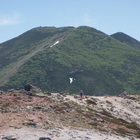 The Unique Mountains of Hokkaido