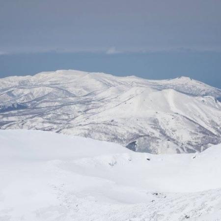 Get to Know the Peaks of the Niseko Range