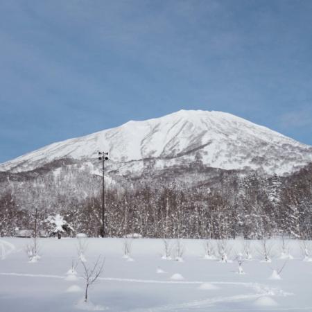 Niseko Backcountry Trip Report: Mt Yotei Jan 2021