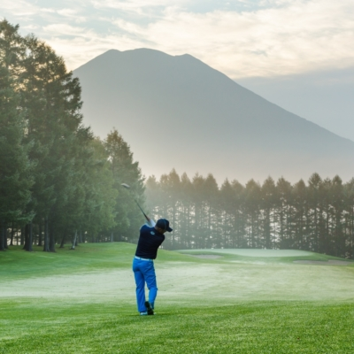 1 Niseko Village Golf Course