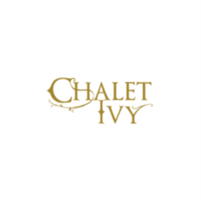 Chalet Ivy Gallery Display Logo