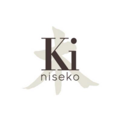 Ki Niseko Gallery Display Logo