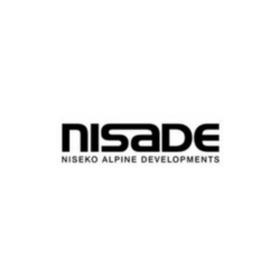 Nisade Gallery Display Logo