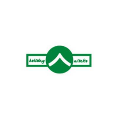 Holdiay Niseko Gallery Display Logo