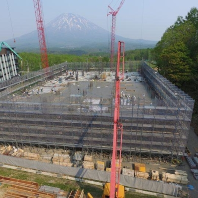 Aya Construction May 2