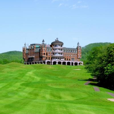 9 A Brand Golf Course